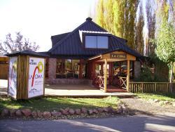 La Cima Restaurant &  Parrilla