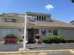 55 Beach Street Cafe
