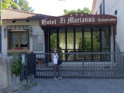 Albergo Zi Marianna