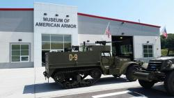 Museum of American Armor