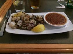 Yamas Mediterranean Grill