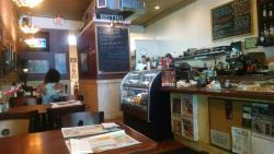 Bittersweet Cafe