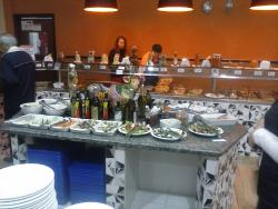 Porquillo Restaurante Self Service