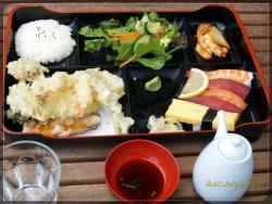 Hyang Jin Japanese Restaurant