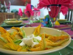 Alma de mi Tierra Cooking School and Tours