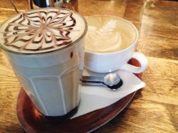 Inspire Coffee Company BV