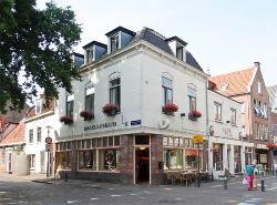 Bagels & Beans Amersfoort