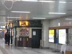 Metro Iori Shin-kiba Station