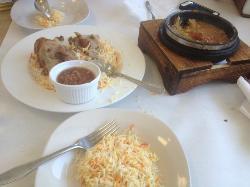 Al Jazeera Restaurant