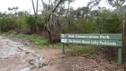 Hale Conservation Park