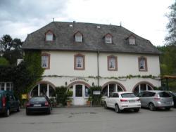 Hotel Weingut Karlsmuhle