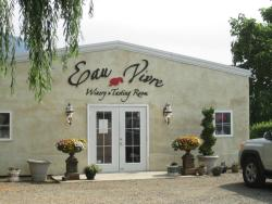 Eau Vivre Winery & Vineyards