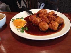 T. Jin China Diner