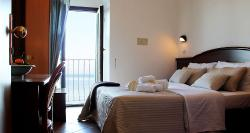 Hotel Residence Villa a Mare