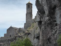 Cattedrale di Sant'Antonio Abate e Museum Ampuriense