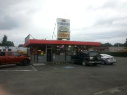 Cubby's Burgers