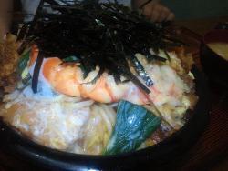 Soba restaurant Santoku
