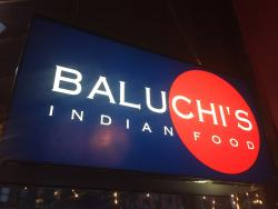 Baluchi's Upper East Side