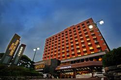 Bugok Royal Tourist Hotel