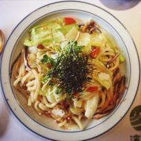 滨之屋日本乌龙面锅物料理