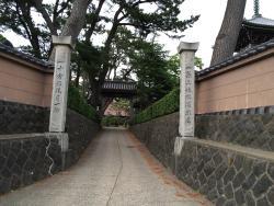 Kaian-ji Temple