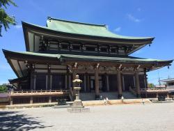 Higashihonganji Kanazawa Betsuin Temple