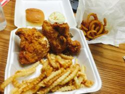 Jack's Chicken Palace