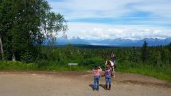 D & S Alaskan Trail Rides