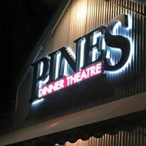 Pines Dinner Theatre