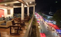 โรงแรม อินดิโกเราส