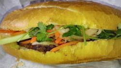 Yeh Yeh's Vietnamese Sandwiches