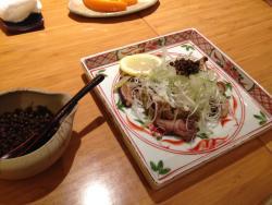 Kamoshabu Chikutei Nishiki