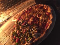 Pizzaria Di Pietre