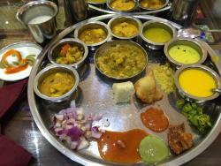 Al Malaki Rajasthan Restaurant