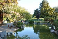 日本友好庭園