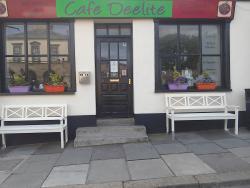 Cafe Deelite