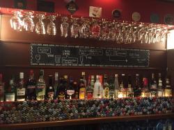 Beer Bar JIVE