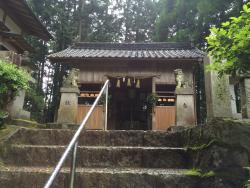Musashi Shrine