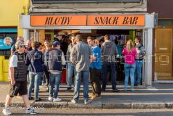 Klo'dy snack bar