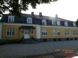 Bed and Breakfast Sejerlund