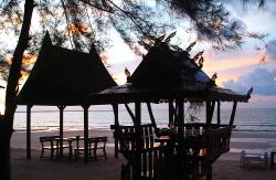 Ao Thong Beach Restaurant