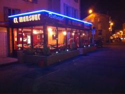 Restaurant EL Mansour
