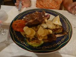 Restaurante Meson Los Leones