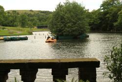 Shibden Park