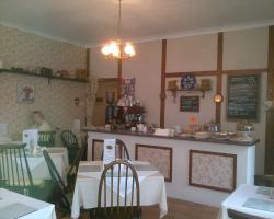 The Scullery Tea Rooms
