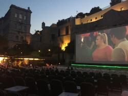 Cinema Le Sporting