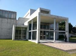 Iwasaki Art Museum