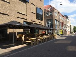 Grenswerk Cafe