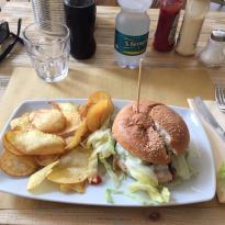 Burger Prime Bar