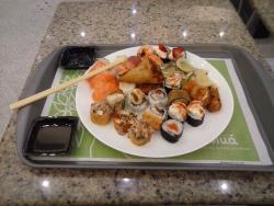 Sushi Niua